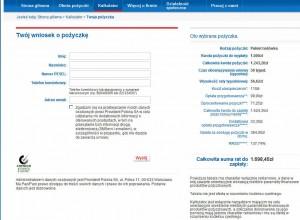 formularz kontaktowy w providencie